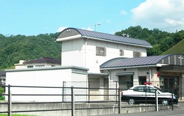 交番庁舎(広島市)